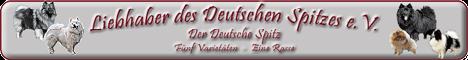 Verein Liebhaber des Deutschen Spitzes e.V.